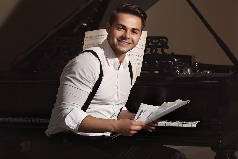 Blues Piano Lessons Merriam School Of Music