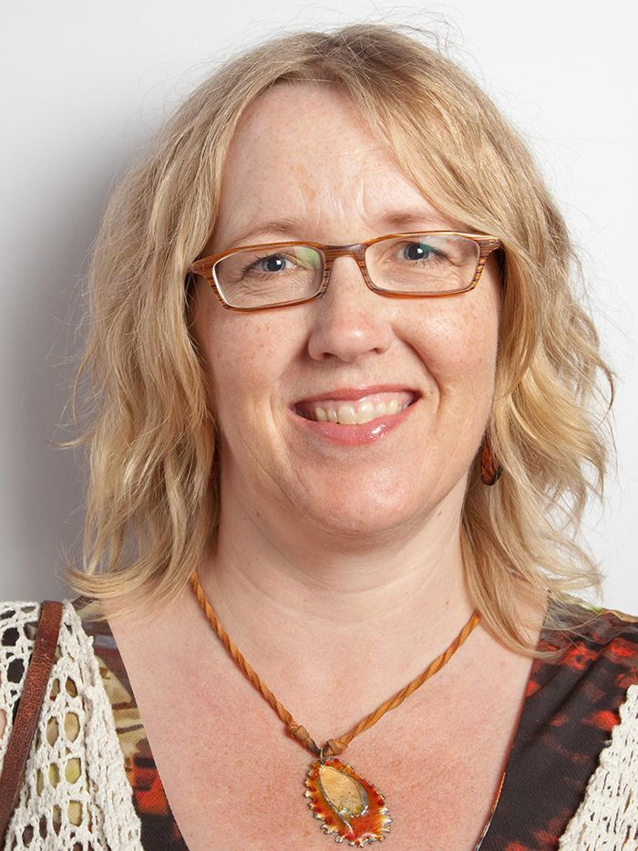 Carolyn Lykkemark - Vocal & Piano Teacher