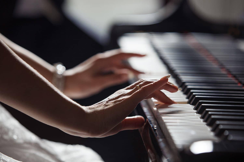 Classical Piano Lessons Merriam School of Music
