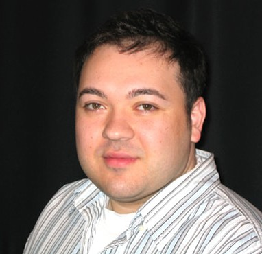 Claudiu Stoia - Advanced Vocals Teacher