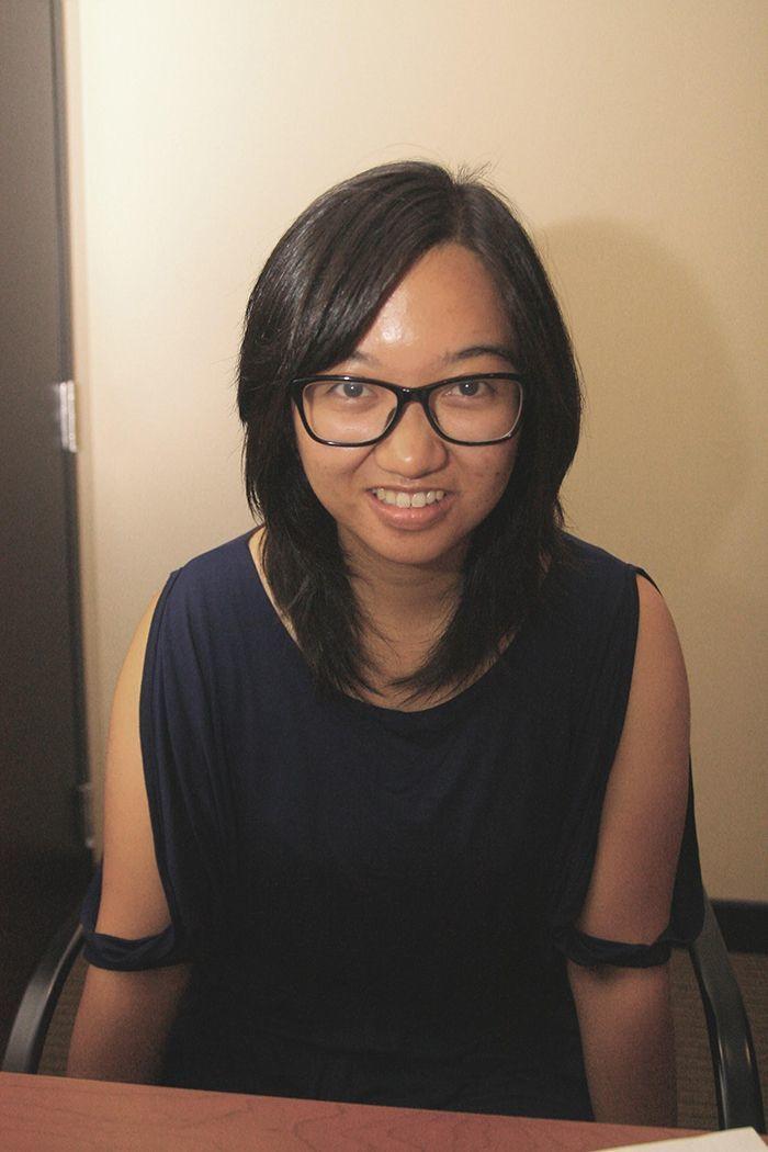 Felicia Wirahardja - Piano & Saxophone Teacher
