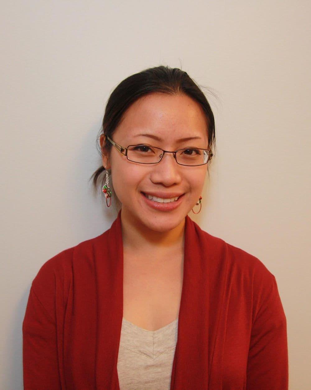 Michelle Cruz - Group Piano & Clarinet Teacher