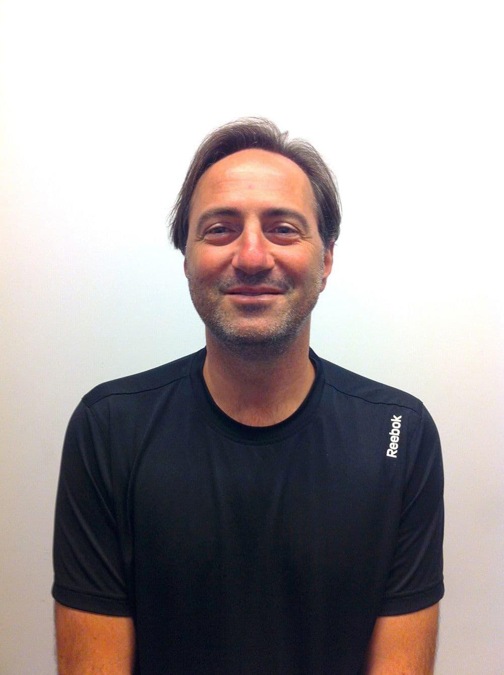 Mike Siracusa - Band Teacher