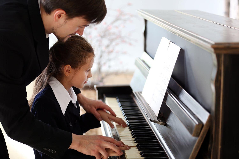 Kawai Upright Piano >> Private Piano Lessons - Merriam School of Music - 905-829-2020