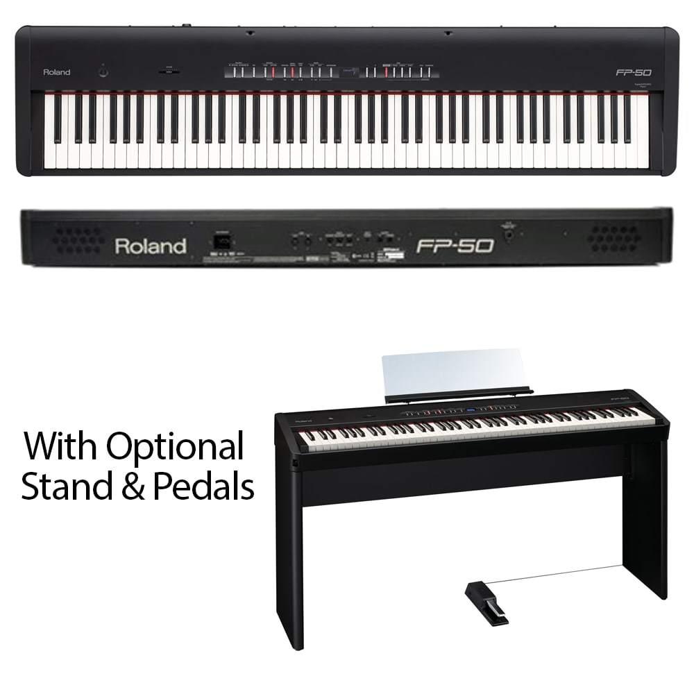 Roland FP50
