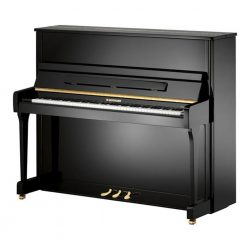 W. HOFFMANN – V126 UPRIGHT PIANO