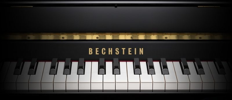 Bechstein Upright Piano Models