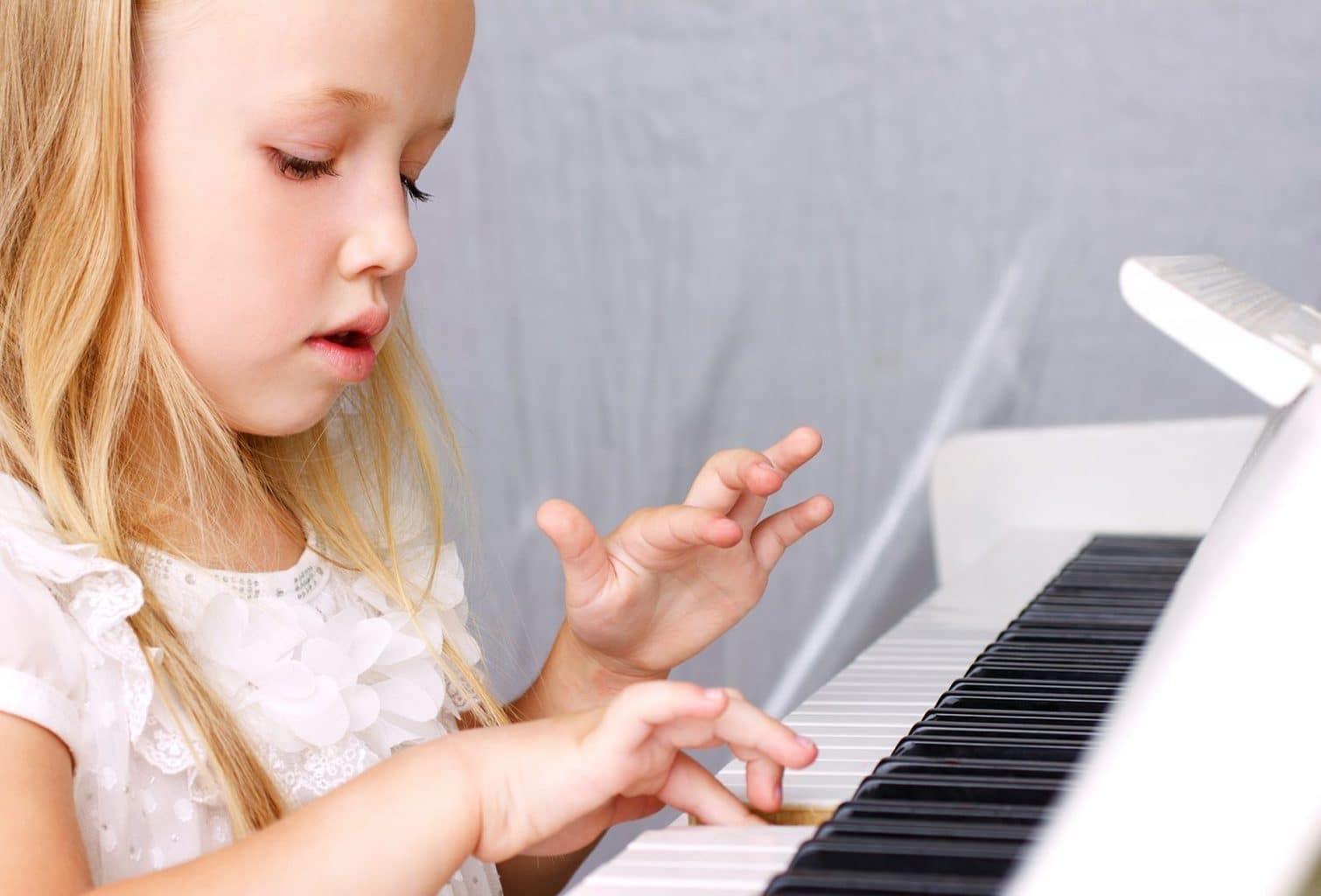 Beginner Pianos Lessons