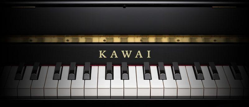 Kawai Upright Piano Models