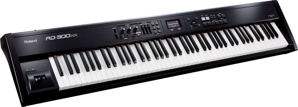 Roland RD Series