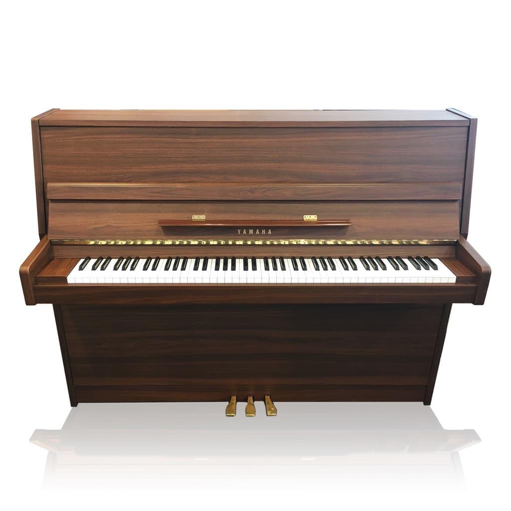 Used yamaha lu 201 upright piano merriam music toronto for Yamaha pianos tampa