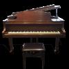 used kawai 350 grand piano