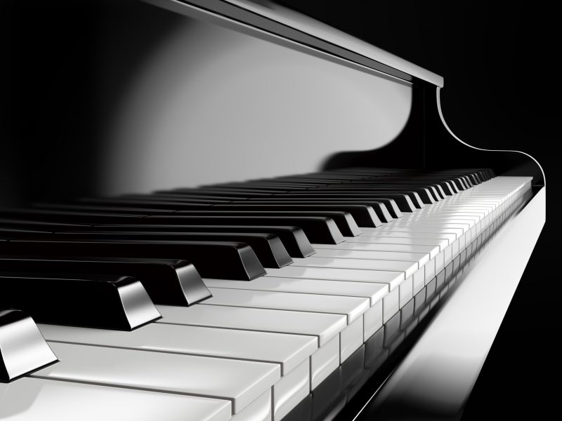 Everything You Ever Needed To Know About Baby Grand Pianos - Merriam