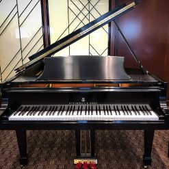 Used Steinway A - Merriam Pianos