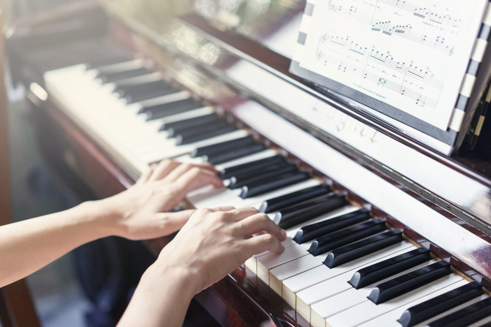 7 Tips for Reading Piano Notes