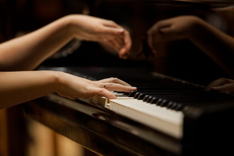 Piano Finger Exercises for All Beginners