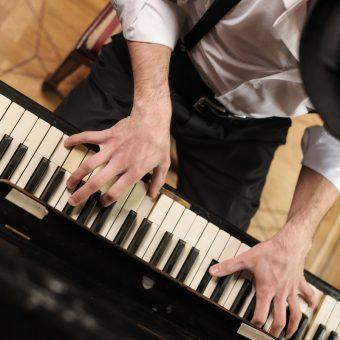 Jazz Piano Songs