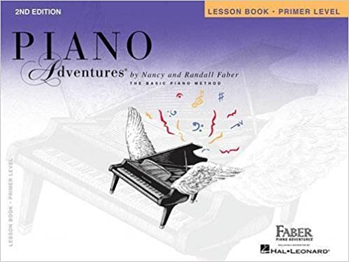 Piano Adventure Series