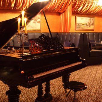Piano Bar songs