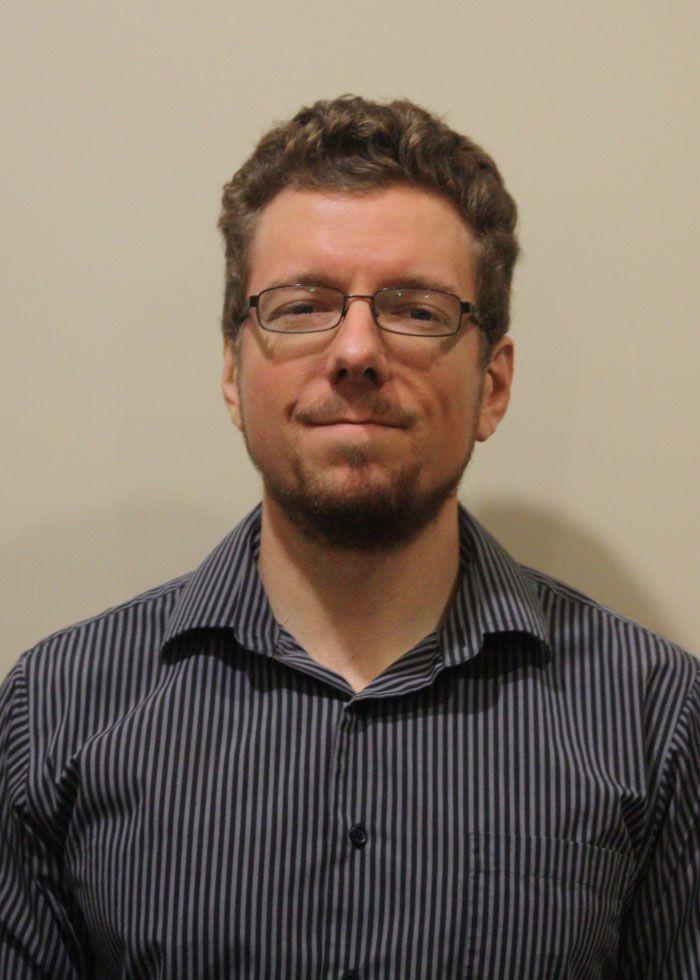 Matt Wallace - Drum Teacher