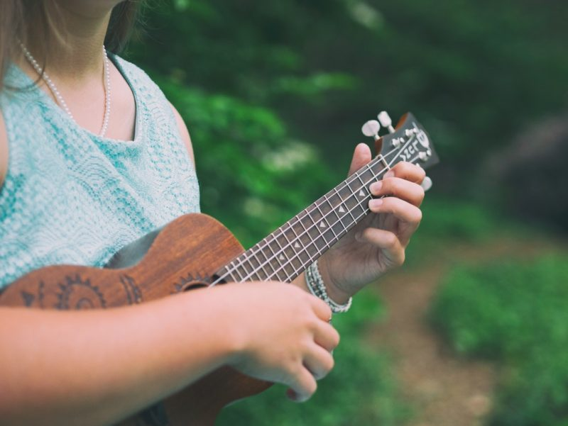 7 Easy Ukulele Songs