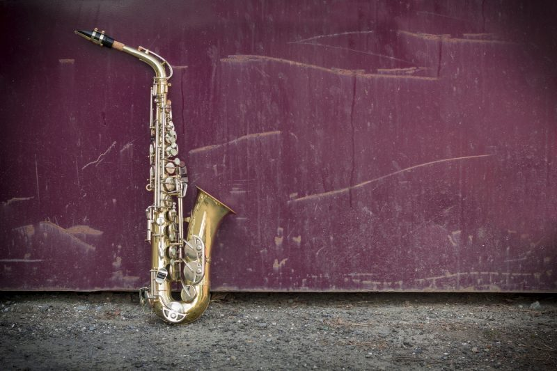 Type of Saxophones