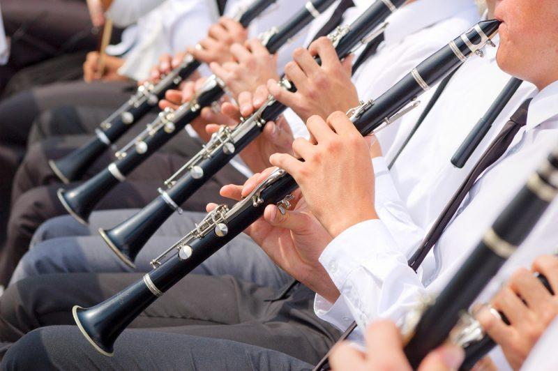 Types Of Clarinets