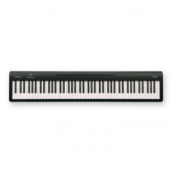 Image of Roland's FP 10 Digital Piano in Black