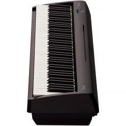 Image of Roland FP 10 Digital Piano from the side