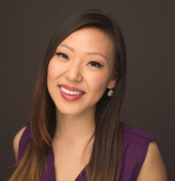 Grace Lee - Piano Teacher