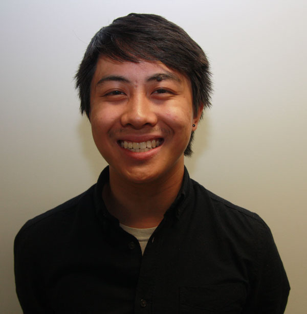 Jeremy Bautista - Piano Teacher