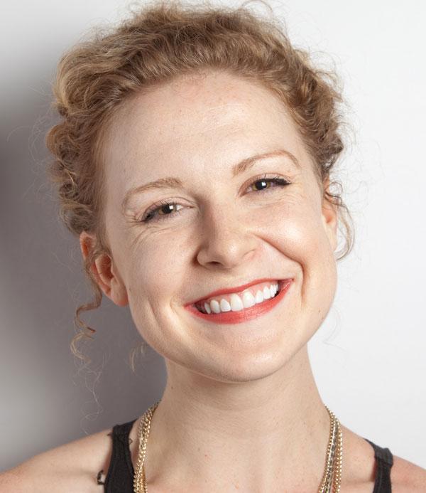 Kathryn Merriam - Vocal Teacher
