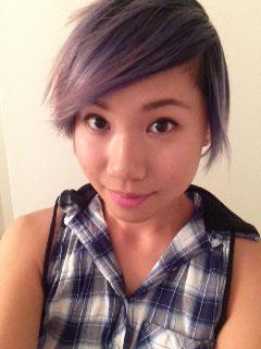Mandy Thai - Piano Teacher