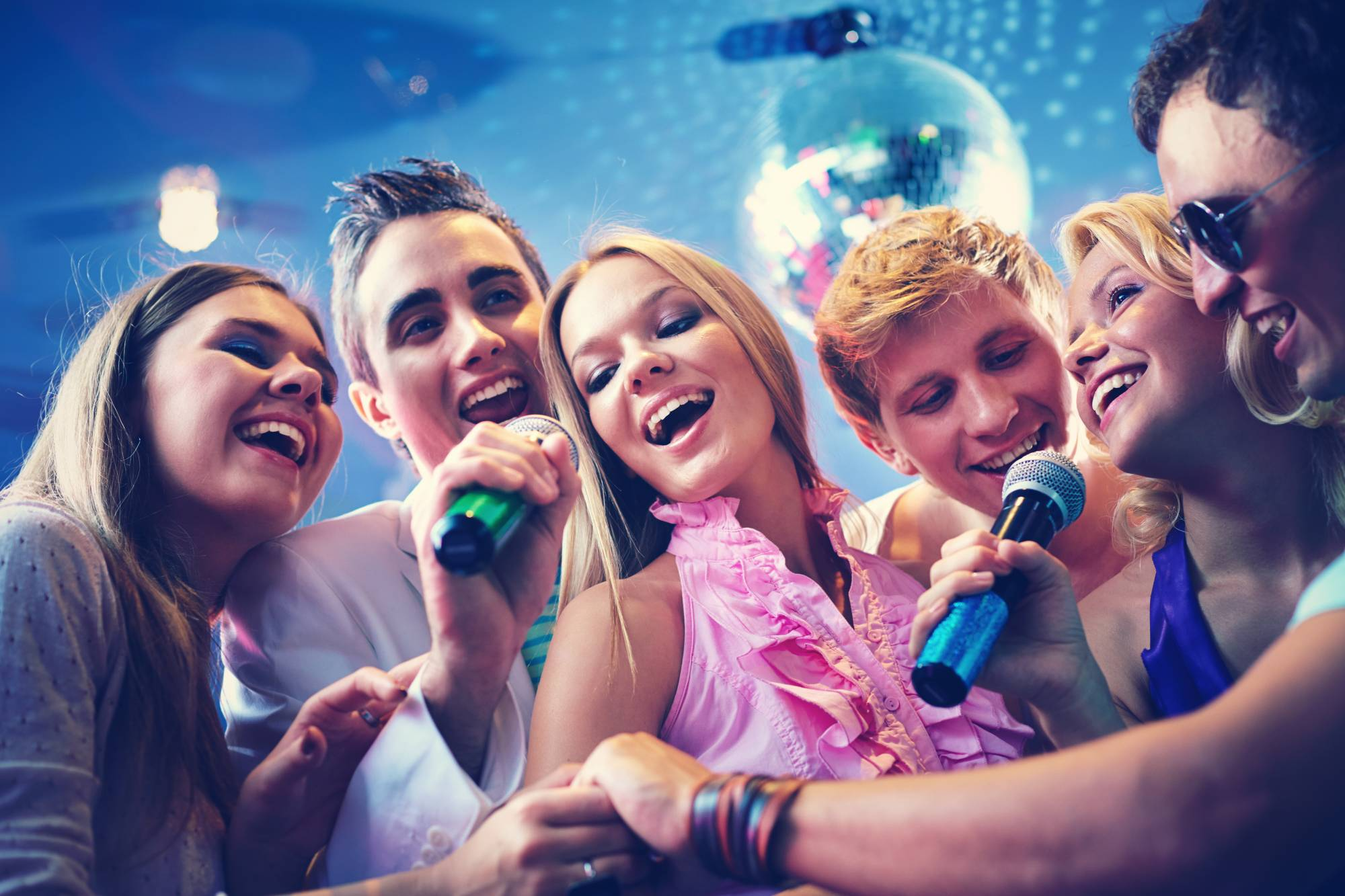 Top 100+ Easy Karaoke Songs & Sing-Alongs for Guys, Girls