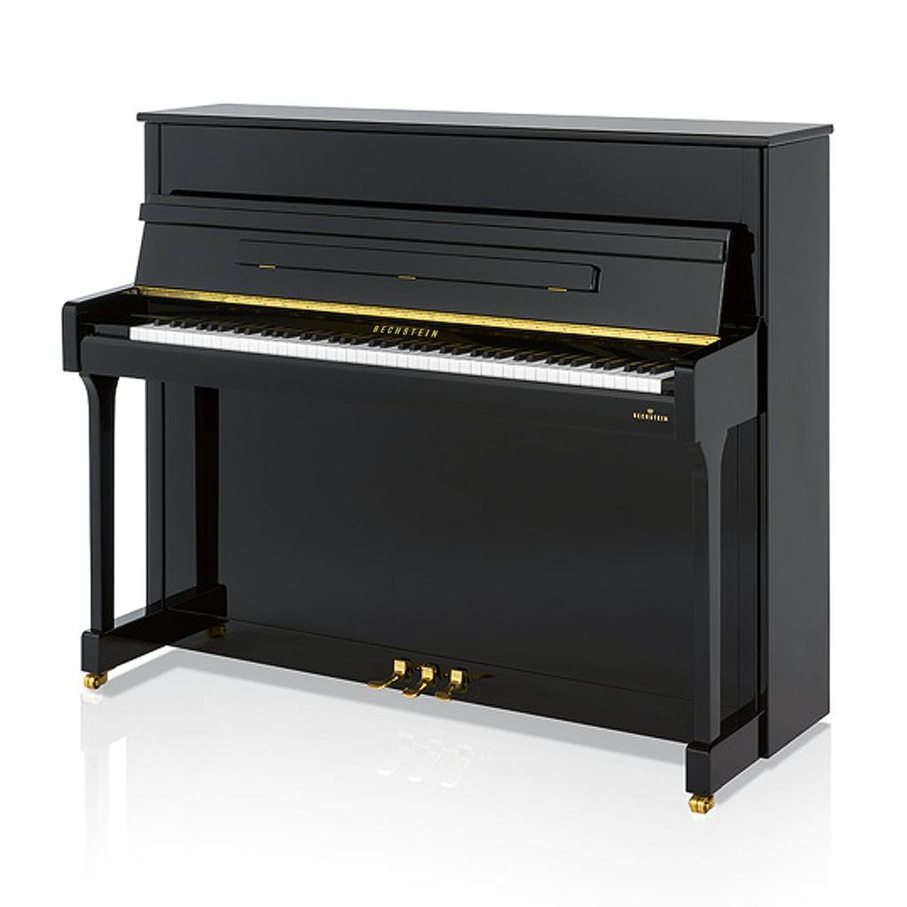 W. Hoffmann - v120 Upright Piano