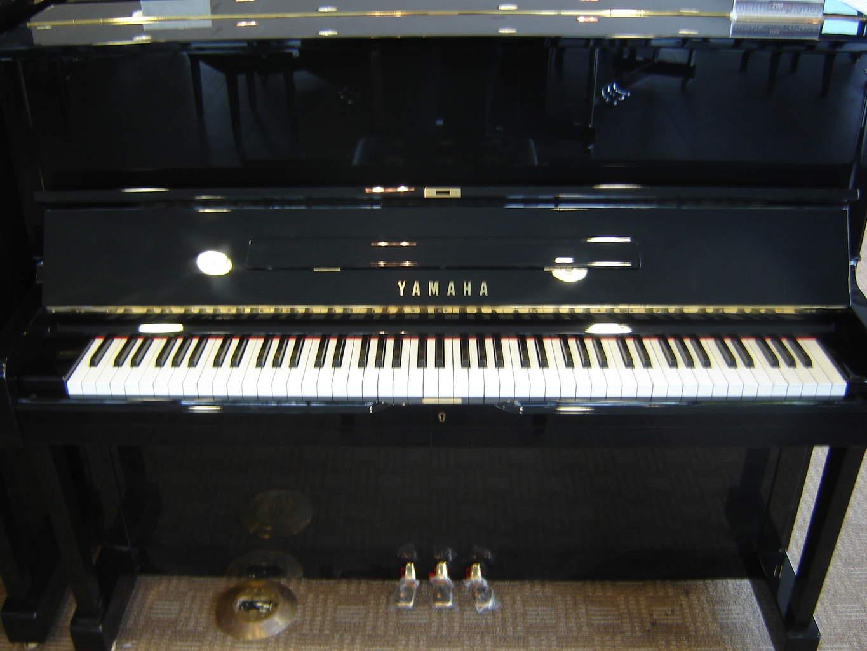 Used Yamaha U1 Upright Piano