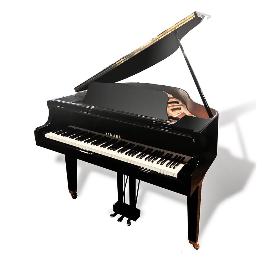 Used Yamaha G3 Grand Piano
