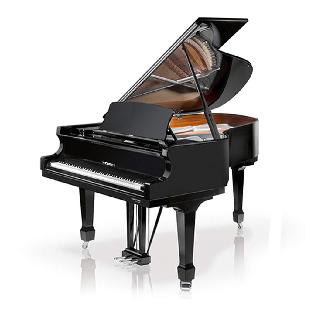 W. Hoffmann Professional - P162 Baby Grand