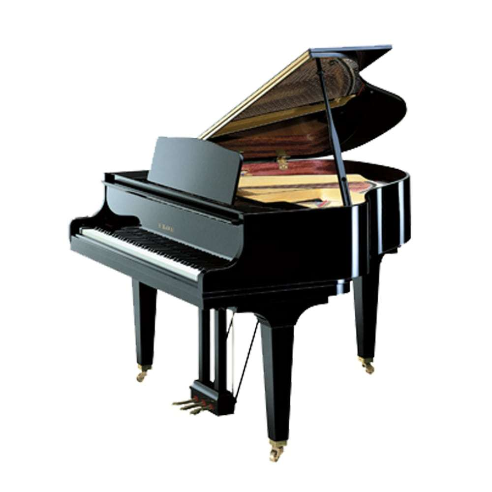 Used Kawai GM-12 Grand Piano - Made in 2008