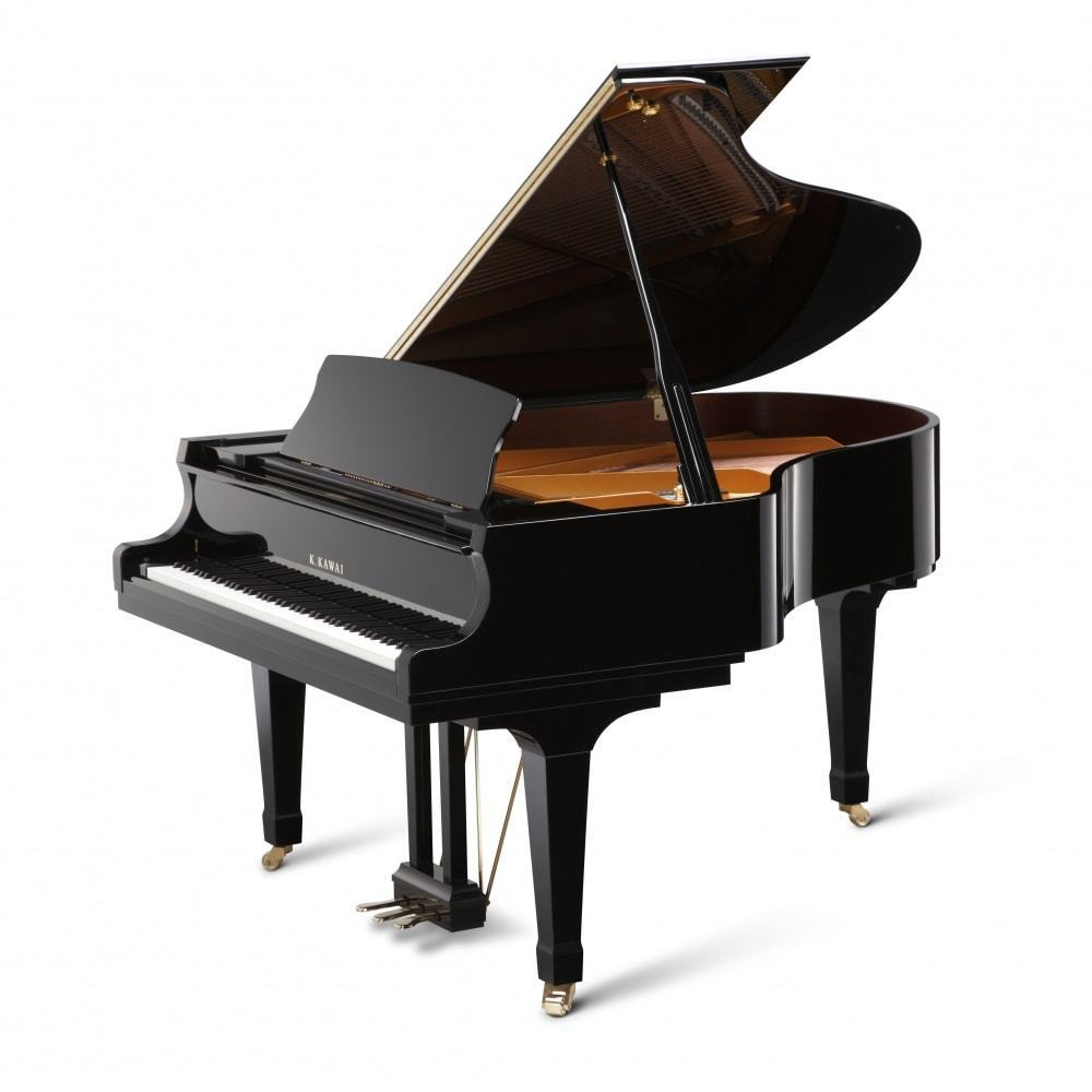 Rental Return Kawai GX2 Grand Piano