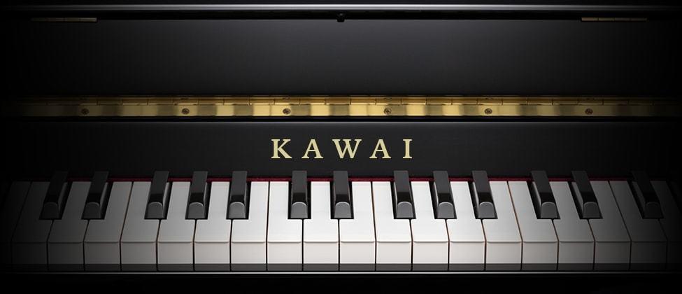 Used Kawai BL71 Upright Piano
