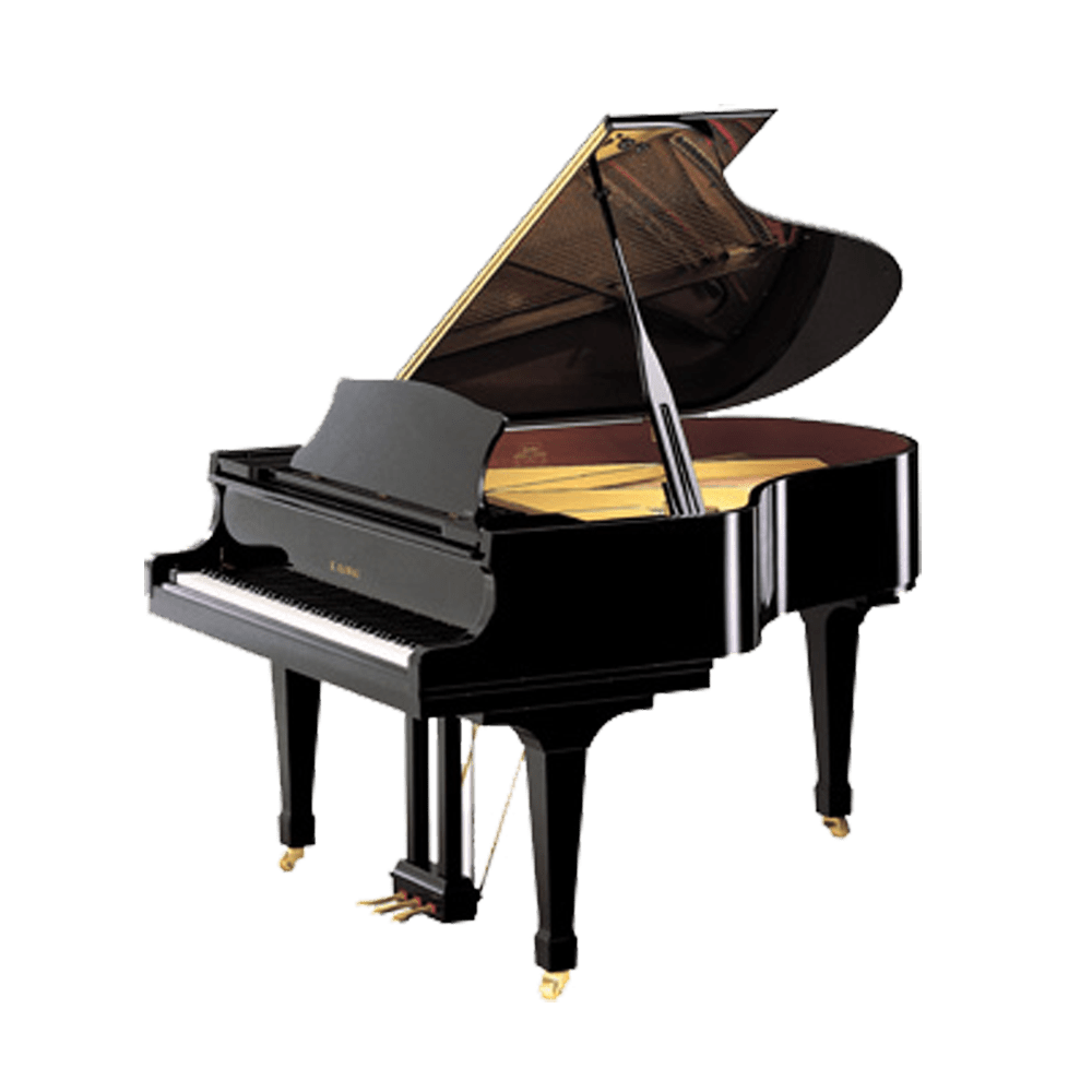 Used Kawai RX2 Grand Piano