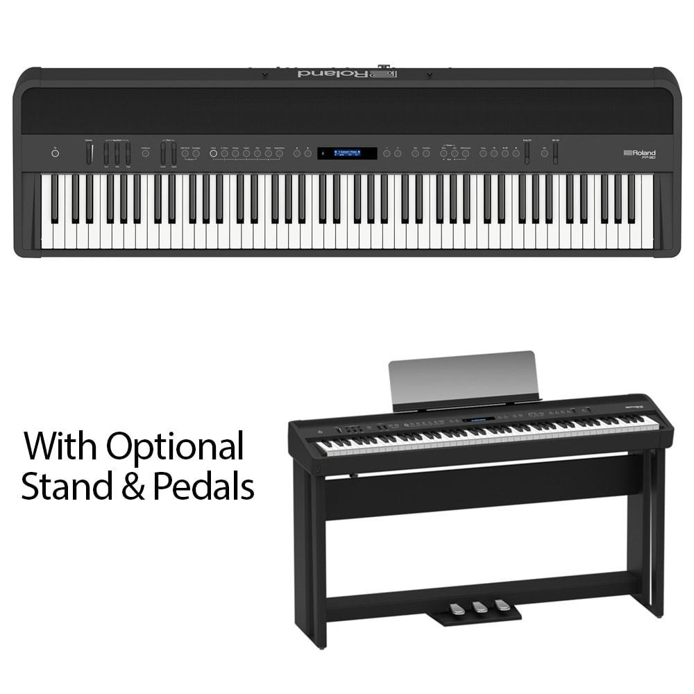 Used Roland FP-90 Digital Piano-Rental Return