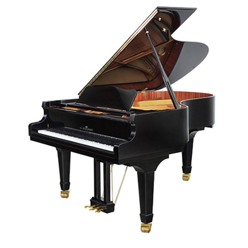 Used Gerh. Steinberg 151 Grand Piano