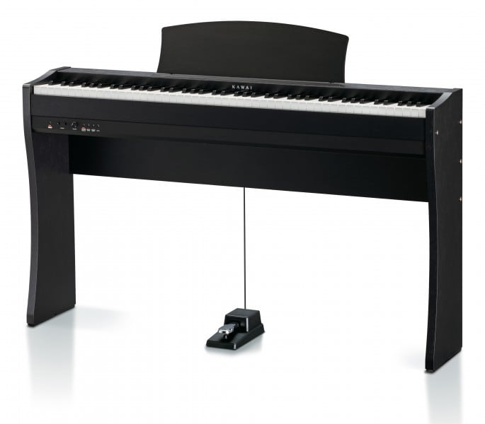 KAWAI CL26 Compact Digital Piano - Stand Incl
