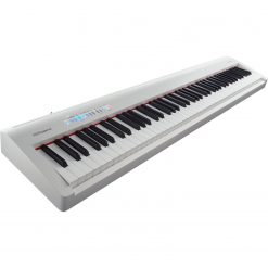 Roland FP 30 White digital piano