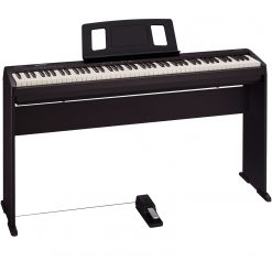 Roland FP10 Digital Piano with Pedal and Stand
