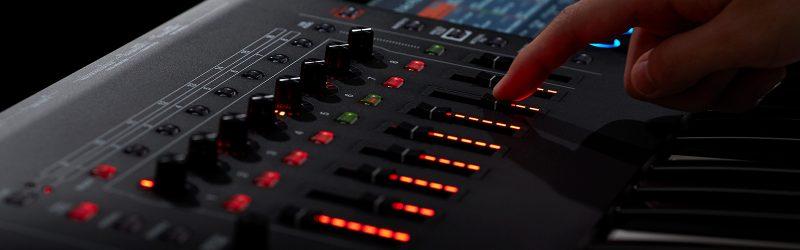 Roland Sound Engine