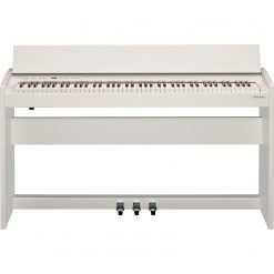 Roland F140r Home Digital Piano In White
