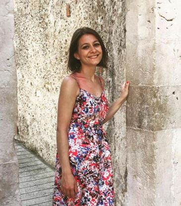 Vanessa Tagliaferri - Group Piano Teacher